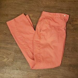 Bonobos Slim Straight Pants | 30x32